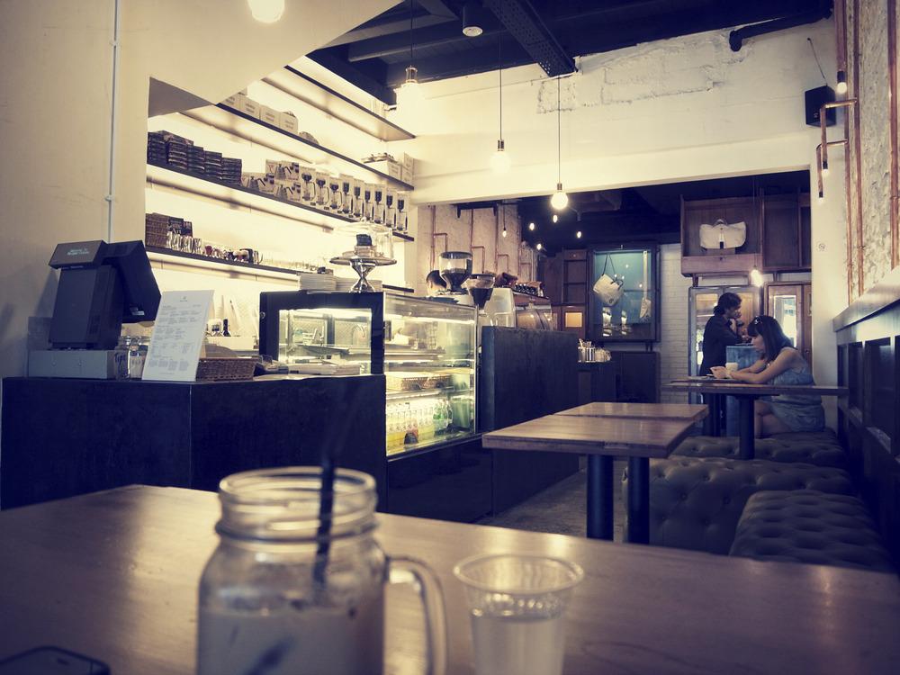 Maison Ikkoku Singapore Maison Ikkoku Cafe Singapore