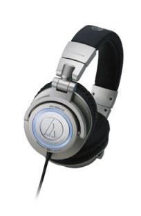 Audio-Technica M50