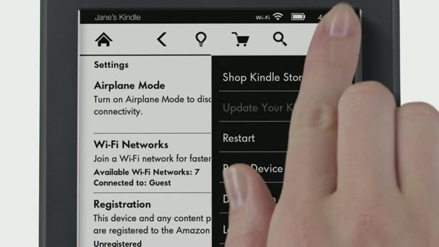 Fixing Battery Life Problems on a Kindle Paperwhite – sangsara net