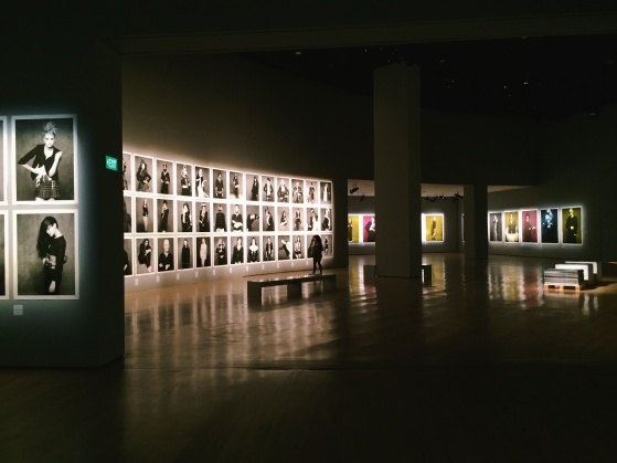 Chanel photo exhibition (1)