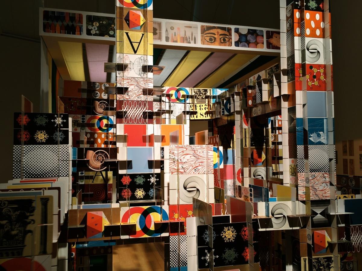 ArtScience Museum, Nov2014