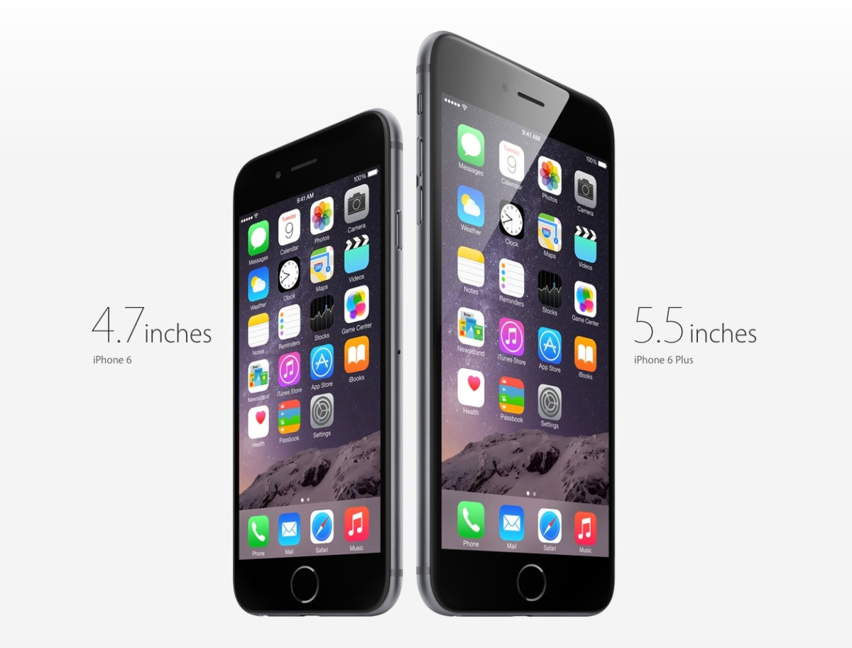 Ten Days with the iPhone 6 Plus